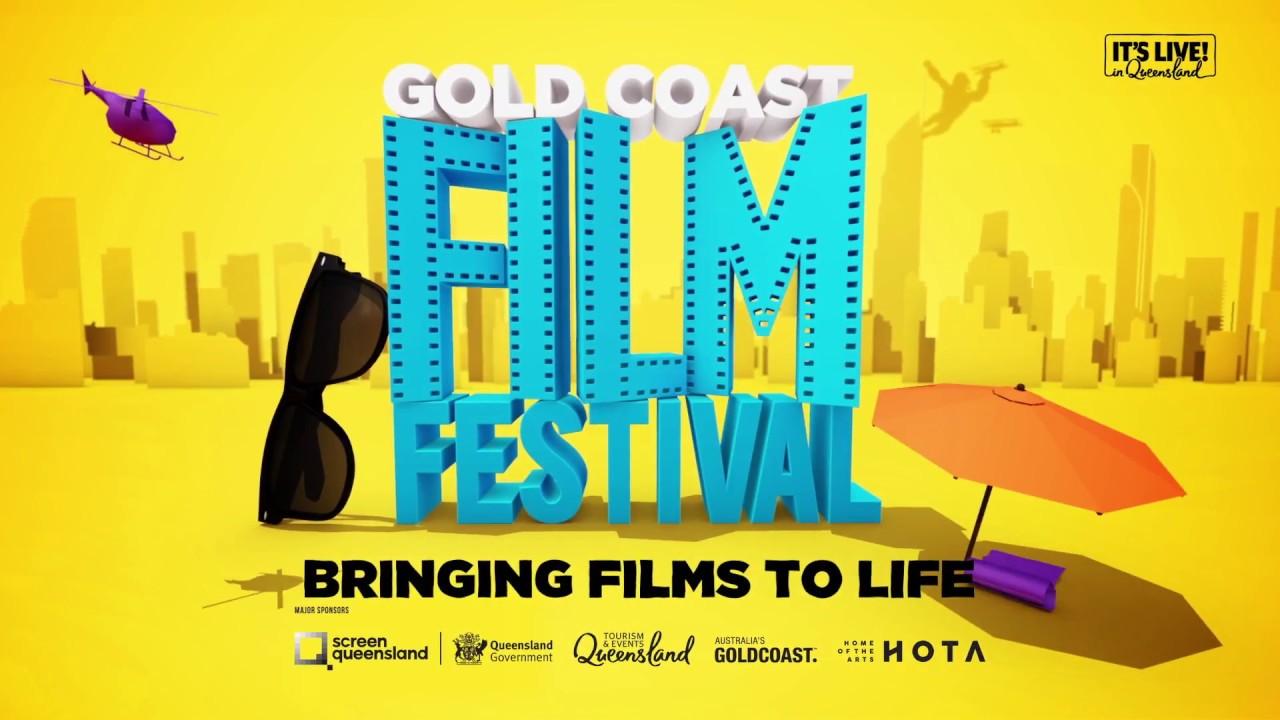 Gold Coast Film Festival Accommodation