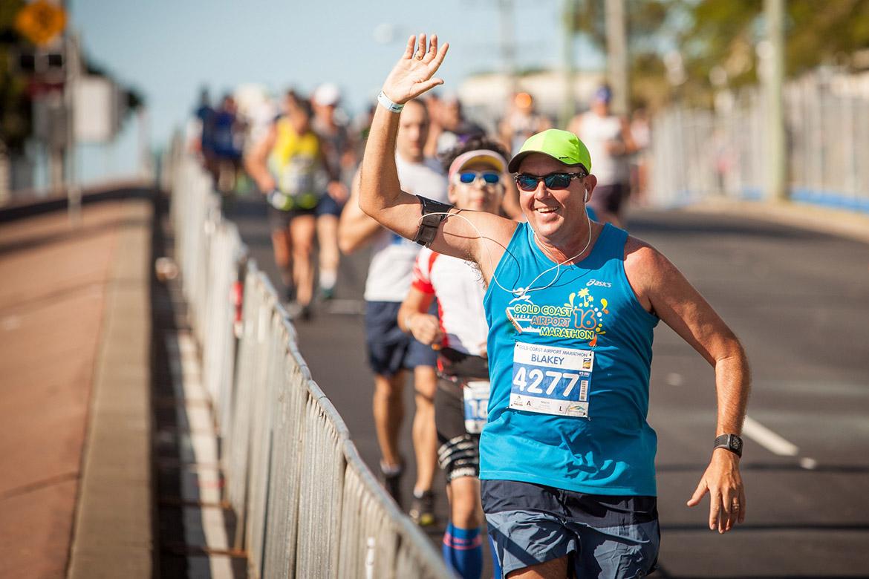 Gold Coast Marathon Accommodation 2021